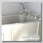 Safety Tubs